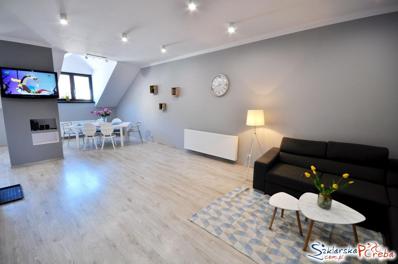 Apartament Nad Kamienną Szklarska Poręba Czerwiec 2019