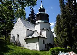 Kościół MB Różańcowej | fot. Zbigniew Deka