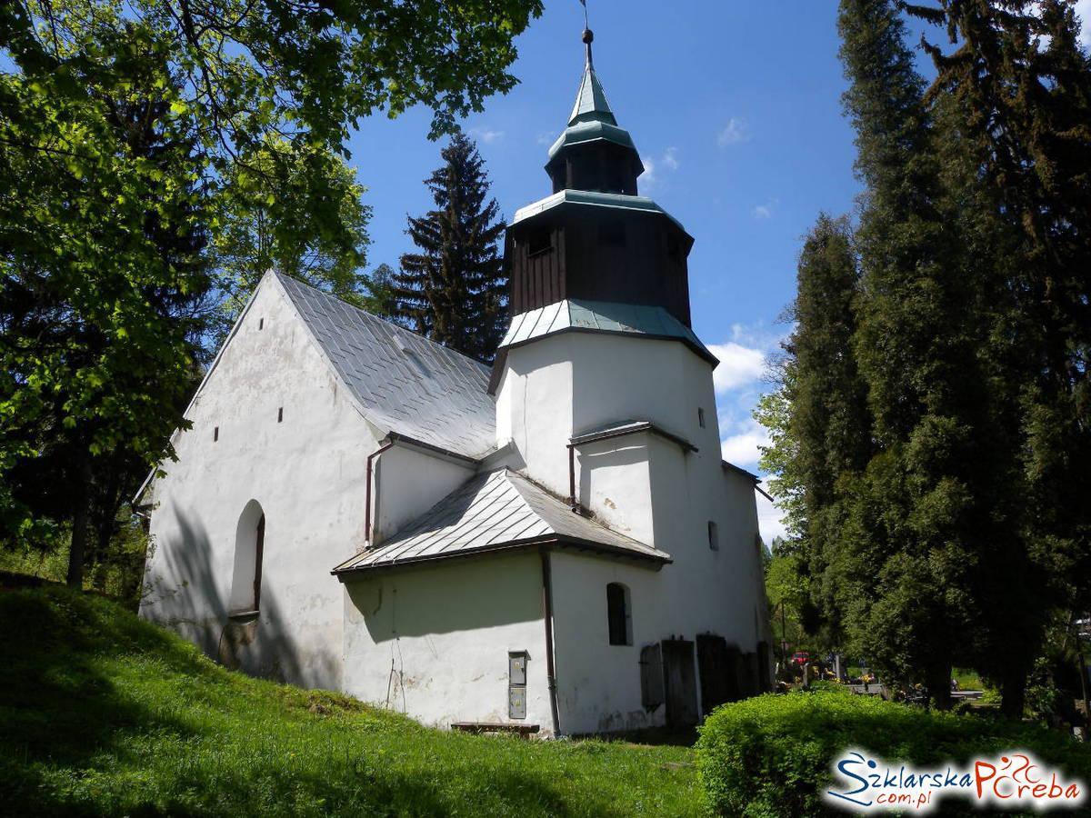 Kościół MB Różańcowej