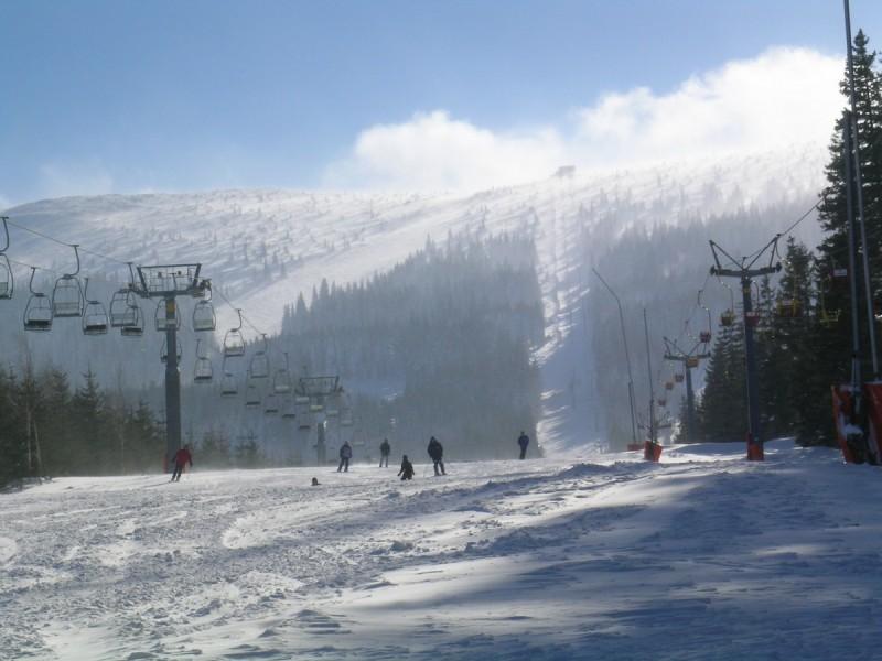 Kompleks narciarski Śnieżka