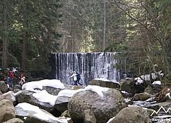 Dziki Wodospad | fot. Tenet