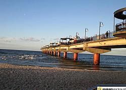 Międzyzdroje-Bałtyk-Jesień | fot.  Huuba