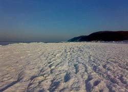 Międzyzdroje, tu wiele fal Bałtyku zostało na dłużej | fot. Huuba