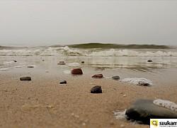 Międzyzdroje-Bałtyk-wiosna | fot.  Huuba