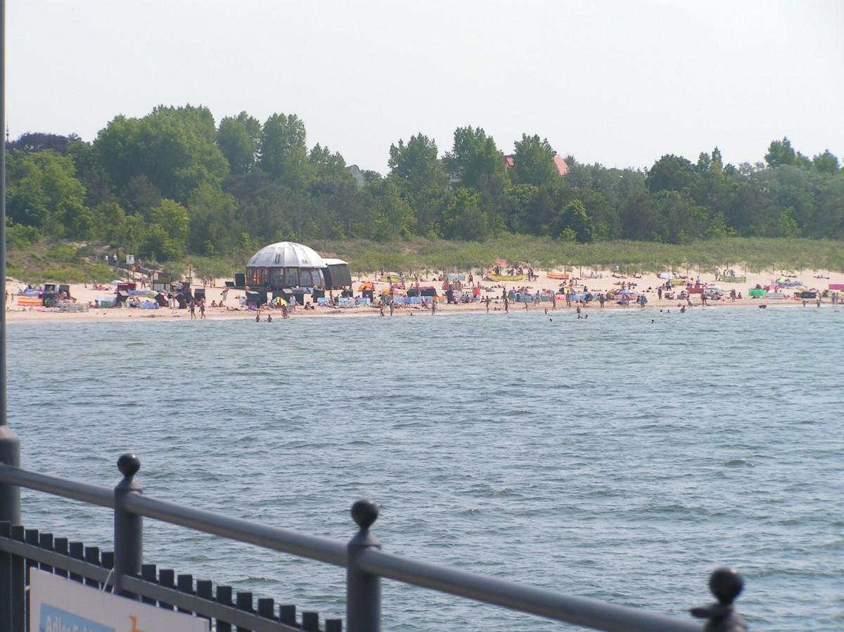 Międzyzdroje - lato,lato wszędzie..........