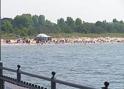 Międzyzdroje - lato,lato wszędzie.......... | fot. Huuba