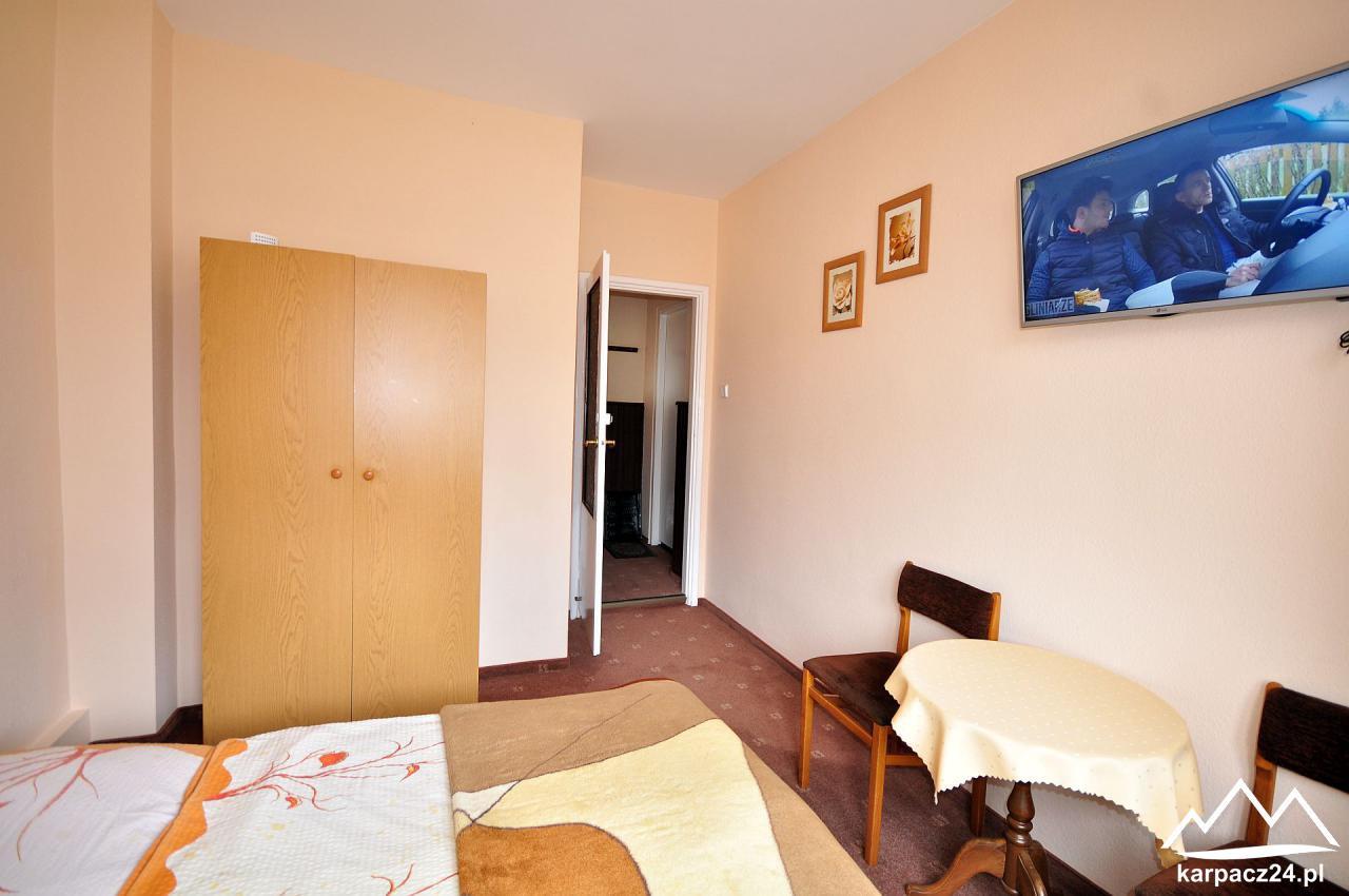 pokój 1 Nad Łomniczką Karpacz