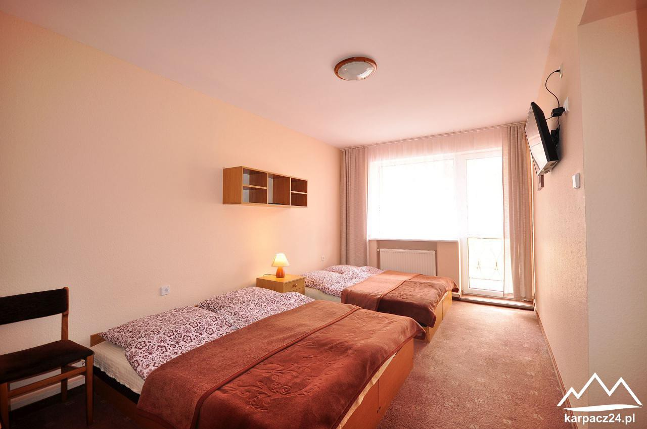 pokój 3 Nad Łomniczką Karpacz