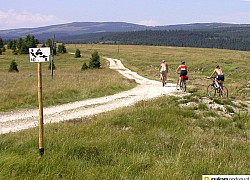 trasy rowerowe pogórze izersie | fot. Tenet