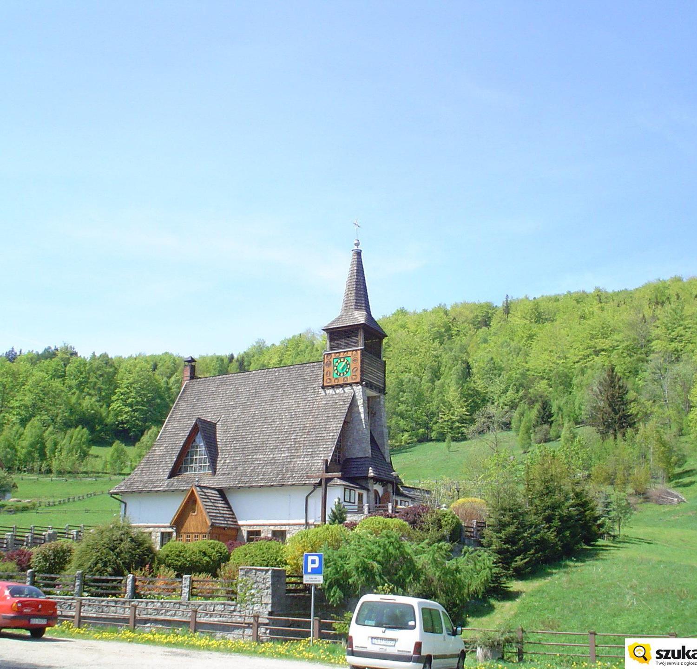 kościół w Jagniatkowie