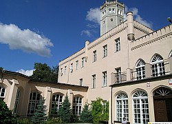 pałac w mysłakowicach | fot. tenet