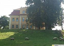 Pałac Łomnica | fot. tenet