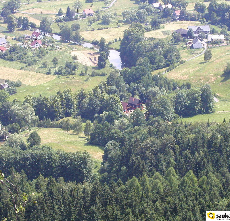 Widok z Sokolików