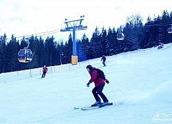 Stok narciarski  Swieradów Zdrój | fot. Tenet