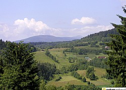 Góry Kaczawskie  | fot. Tenet