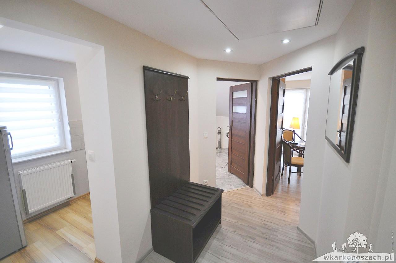 Apartament Waldi - Jelenia Góra Cieplice