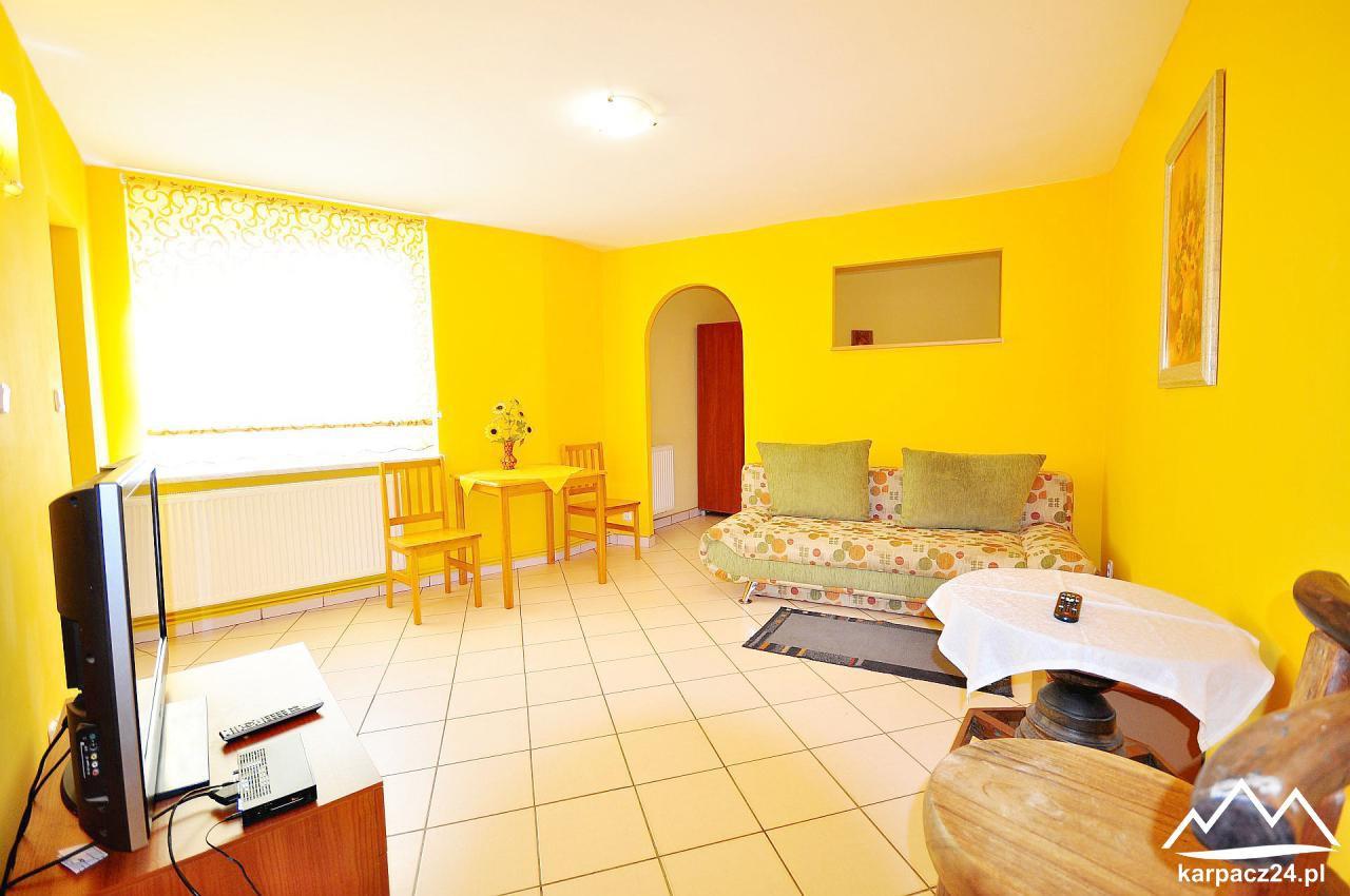 Apartament Słonecznikowy 2