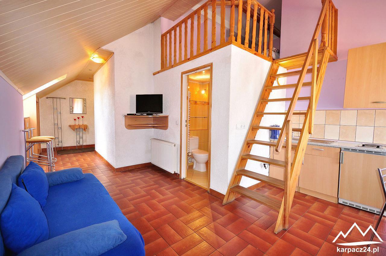 Apartament Wrzosowy 3