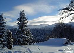 Zimowa panorama | fot. Tenet