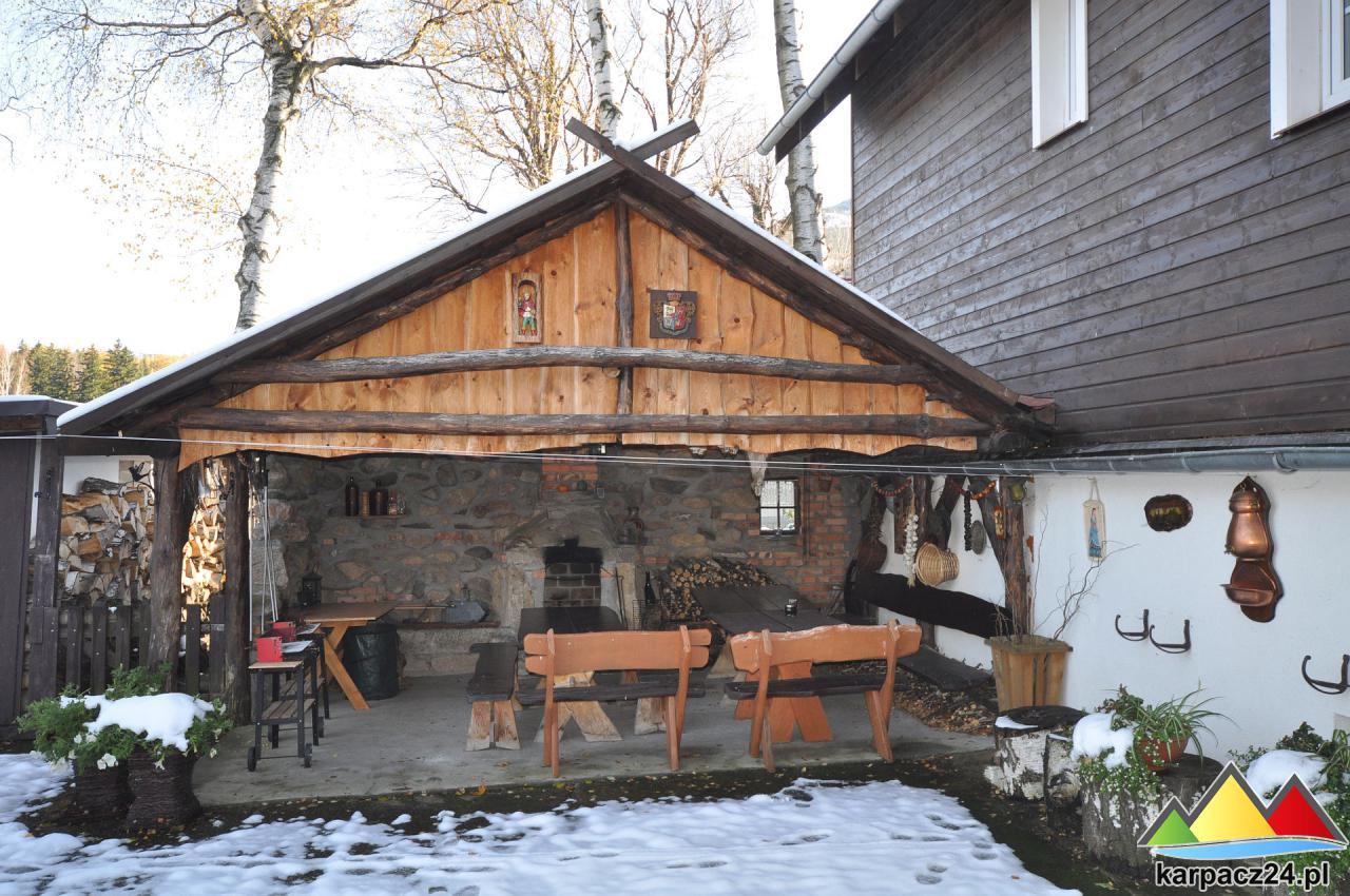 chata grillowa  1 - Małgosia Karpacz