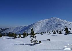Śnieżka królowa Karkonoszy | fot. Tenet